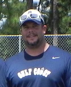 Coach Aaron